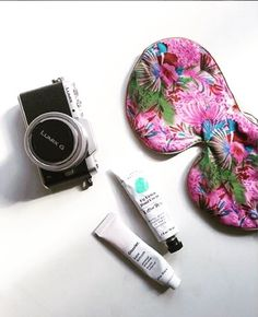 """Limited Edition Eye Mask added by @fashionpolishdk """"NYC."""" www.fashionpolish.dk"""