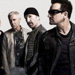 O novo disco do U2 fica em 9º lugar na Billboard após estréia