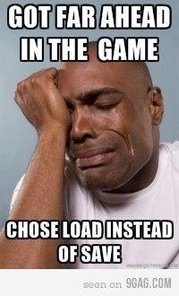 first world problem...