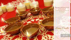 # Diwali #Deepavali