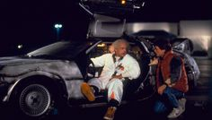 'Back to the Future' to celebrate 30th anniversary in cinemas