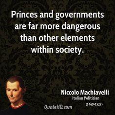 Niccolo Machiavelli Quotes On Enemy. QuotesGram
