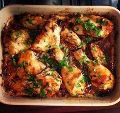Best Ever Roast Chicken Recipe