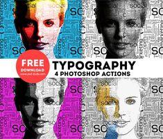 Free adobe photoshop action scripts