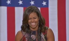 Michelle Obama Speech in Fairfax. Virginia. Campaign for Hillary Clinton. Sep…