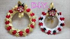 MyInDulzens - Handmade Flower Craft - YouTube