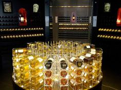 cool wine stores