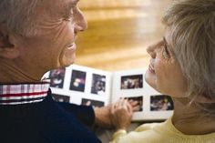 Activities for Seniors with Dementia - Calgary - Right at Home