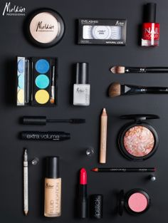 Make-up by Melkior! Login now on the site and benefit with this voucher (melkior20) a discount of 20%. www.melkior.ro