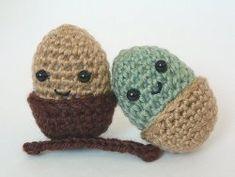 Crochet Amigurumi Patterns Cute Crochet Animals and More | AllFreeCrochet.com