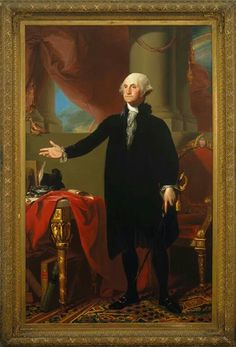 President George Washington died on December 14,  1799.
