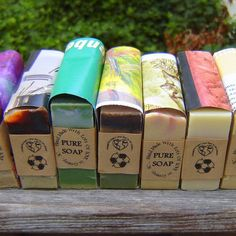 the best handmade soap on etsy! so many to choose from!!