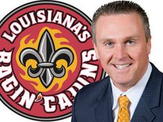 Mark Hudspeth is the head football coach at the University of Louisiana at Lafayette. In his first season as the Ragin' Cajuns' Head Coach, Hudspeth led the team to the an 8-4 record and a trip to the 2011 New Orleans Bowl, the school's first bowl in 41 years.