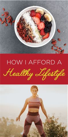 This frugal fitness hack was a total game changer for my lifestyle.