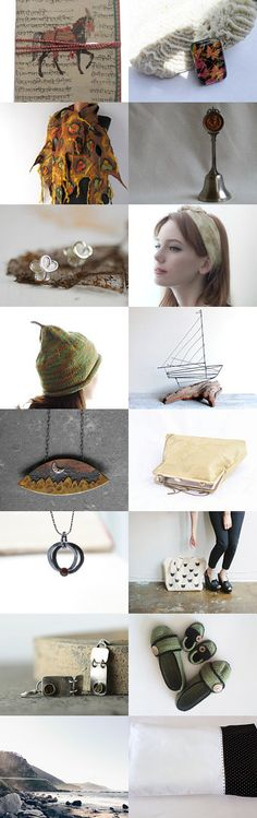 Fall Fancy by TheJetty on Etsy--Pinned with TreasuryPin.com