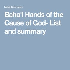 Resources for bahai childrens classes ruhi book 3 lesson bahai hands of the cause of god list and summary fandeluxe Gallery