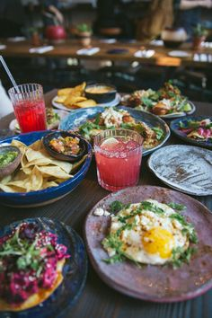 The Londoner » Breddos Tacos, London. This photo nicely depicts what they serve. Clerkenwell by Old Street