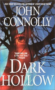 John Connolly's books may be a bit dark and strange for some, but I enjoy them a lot. great stories.