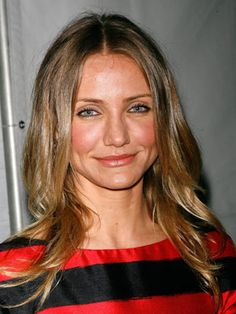 Cameron Diaz Hairstyles | February 21, 2009 | DailyMakeover.com