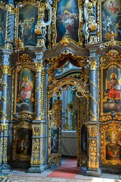 Serbian Church, Eger