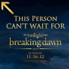 Twilight - Twilight Saga's Breaking Dawn Part 2