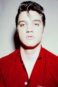 Elvis, '56