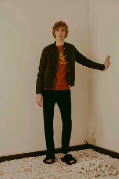 Au Jour Le Jour Fall 2016 Menswear Collection Photos - Vogue