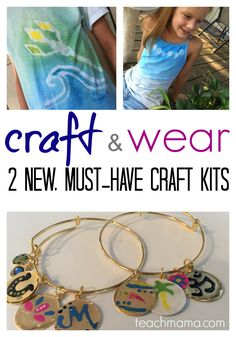 craft and wear: 2 ne