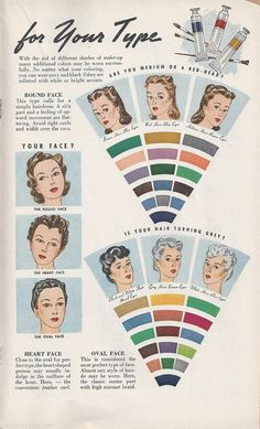dubarry sewing – best colors for your type