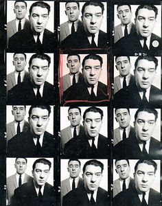 David Bailey – The Krays contact sheet, 1965 Famous Photographers, Portrait Photographers, Portraits, The Krays, Contact Sheet, David Bailey, Rocker Girl, David Hockney, Catherine Deneuve