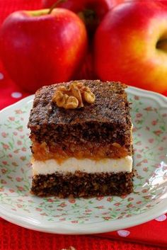 Wide New Kind of Gm Diet Exercise Paleo Desert Recipes, Gf Recipes, Cookie Recipes, Healthy Recipes, Paleo Sweets, Paleo Dessert, Dessert Recipes, Food Substitutions, Hungarian Recipes