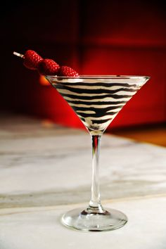 Celebrate Valentine's Day at Tabú Ultra Lounge with Aphrodisiac-Laced Cocktails