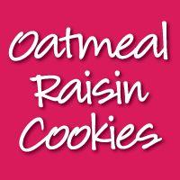 My favorite cookie.
