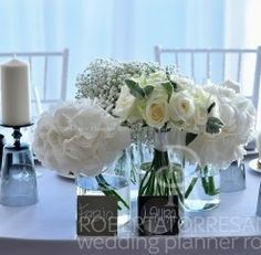 Vintage Chic Wedding - Roberta Torresan wedding planner & designer - Roma