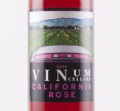 Vinum Rose for less than $10 a bottle!