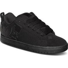 9888de35a81d Men s DC Shoes Court Graffik    Combo Suede Leather