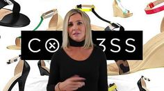 A brief introduction to Conf3ss shoes from the companies' CEO, Michelle Noordink.