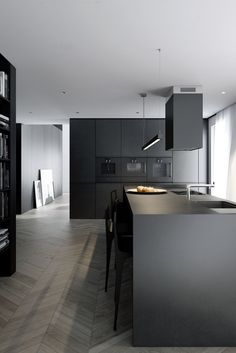 Easst.com / interiors / kitchen view / All rights reserved. 2015 www.easst.com #Modernkitchendesign