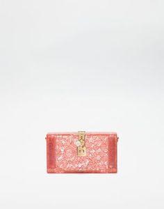 Clutches - Dolce&Gabbana Online Store - Summer 2016