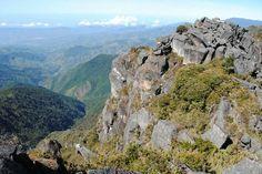 Vista Cerro Uran
