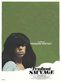 L'Enfant sauvage (1970 - François Truffaut) - ** - c v fkb