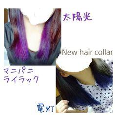 WEBSTA @ hono_1o969 - New hair…