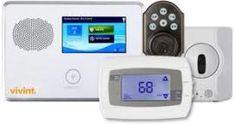 vivint. home automation and security