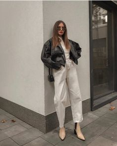 Winter Outfits Women 20s, Winter Outfits For Work, Casual Winter Outfits, Style Outfits, Work Outfits, Casual Street Style, Work Casual, Minimal Fashion, Winter Fashion