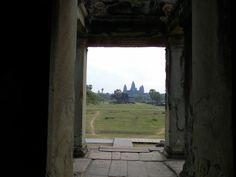 Hidden City of the Gods, Angkor Wat