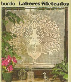 Hogar...Crochet - Thalia Atalaya - Álbumes web de Picasa