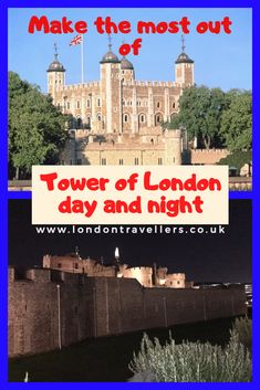Crown jewels. Guided tours.1000 years of London's history. Take the legendary Yoeman tour. Meet the ravens.That's all you need to know. Tower of London is located by the River Thames and founded in 1066 as part of the Norman Conquest of England. The White Tower is a central tower, South East of the castle built by William the Conqueror in the 1080s. Visit the Tower of London like you've never visited it before.