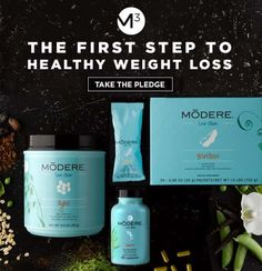 I personally lost 24lbs on this program while, LOVING this and how great I feel!  Get yours at https://www.modere.com/897375 or www.GetHealthyWithJason.com and get $10 Off your 1st order with Promo Code: 897375.