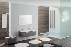 bagni di lusso moderni -