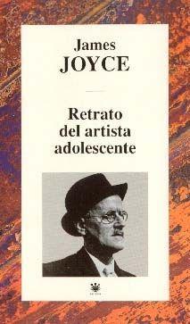 James Joyce. Retrato del artista adolescente. Leído